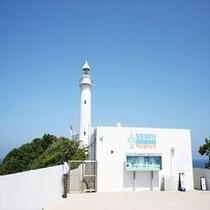 塩谷崎灯台*500