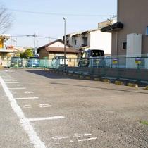 ★無料先着順◆第三駐車場