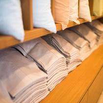 ◆パジャマはワンピース型のフリーサイズです!