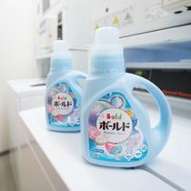 ♪コインランドリーの洗剤は無料でございます♪