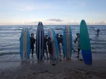 サーフィングループ