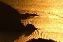 鞆の浦 海