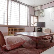 *客室一例/和室11.5畳 1階になります。