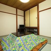 ☆客室_別館和室6畳