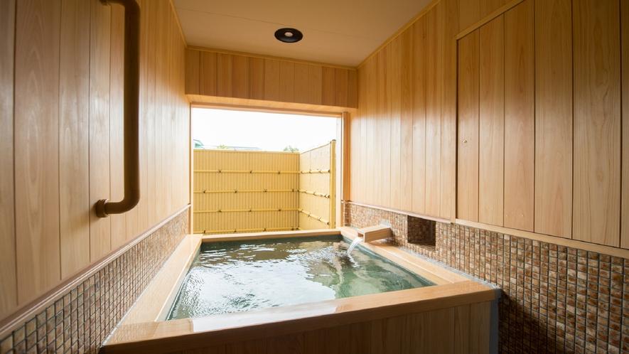 2016年リニューアル 温泉風呂付6畳+ツイン