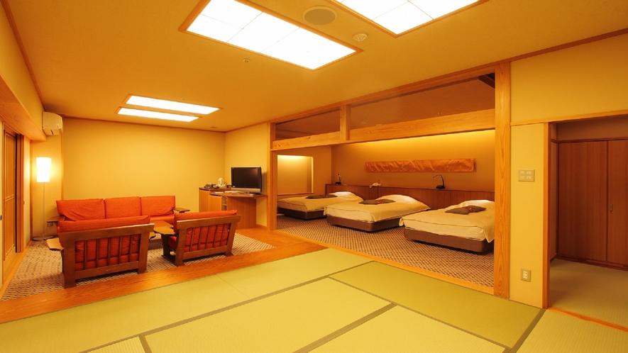 最上階特別室【809号室】