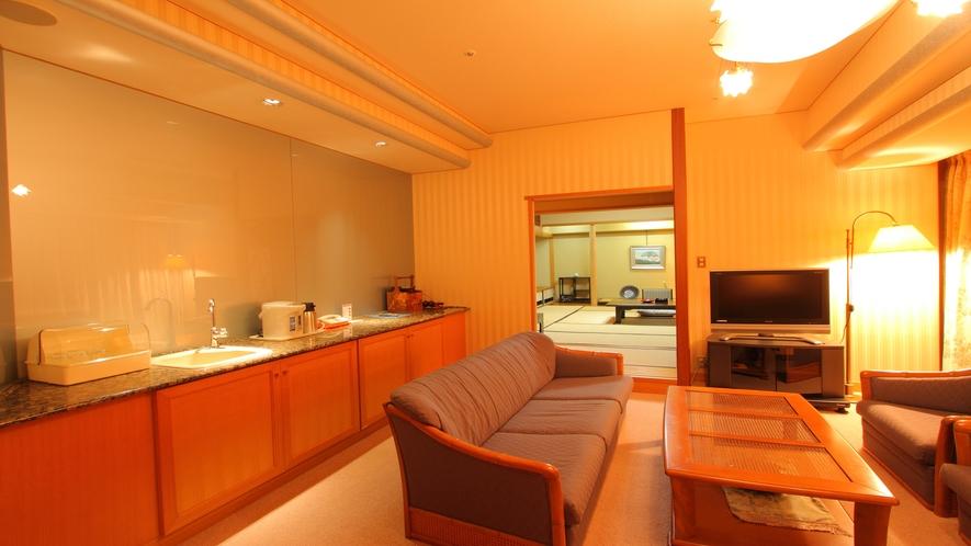 最上階貴賓室【801号室】