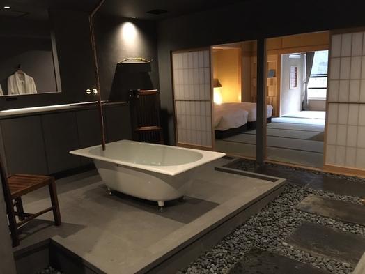 【2021年5月完成】然− SPA Living 誕生 客室・日にち限定の特別プラン