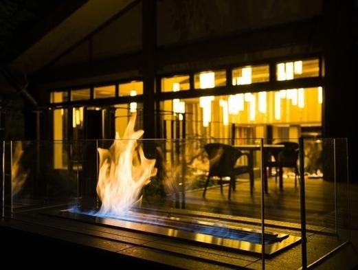 【12月のスペシャル】温泉旅館で過ごす《特典付》クリスマスプラン
