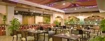レストラン(Pan Asia Restaurant)