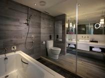 スマートプラスバスルーム Smart Plus Bathroom