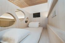 ラグジュアリー 6 ファミリールーム Luxury 6 Family Room