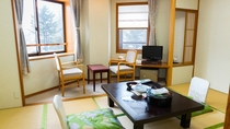 ・【客室】和室7.5畳 一例