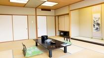 ・【客室】和室17畳 一例