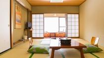 ・【客室】和室12畳 一例