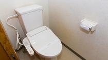 ・【客室】トイレ 一例