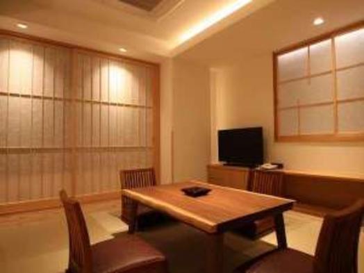 【禁煙】1日1室1組限定!和モダンゲストルーム 長野県産牛ステーキプラン【温泉】