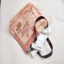 レディースアメニティ(レディースプランの大浴場専用バッグ)