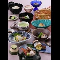 日本料理はりま【特選 季節の御膳】