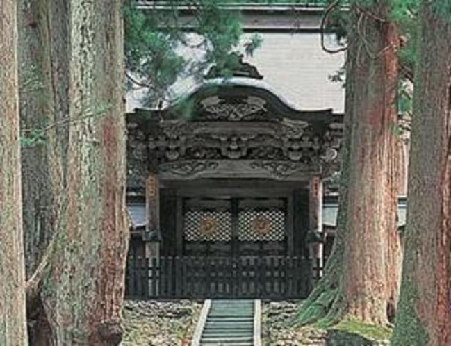禅の里・永平寺