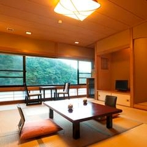 【本館】STANDARD☆Wi-Fi☆スタンダートタイプです。10畳に広縁・トイレ付きのお部屋です。