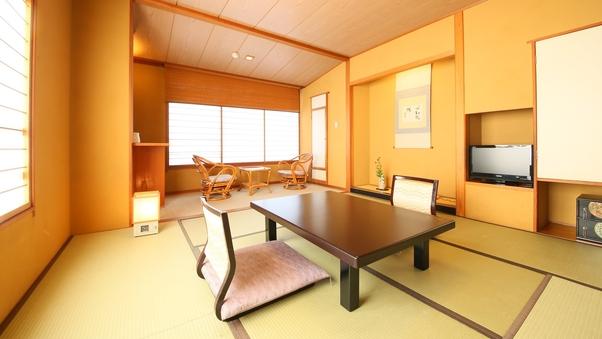 【3階 和室8畳】標準タイプのお部屋 ■禁煙1〜3名