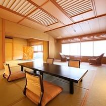 ■【特別室】和室15畳+8畳