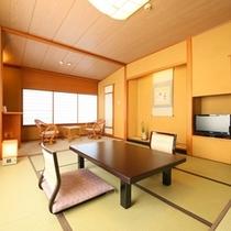 ■【和室8畳+広縁】