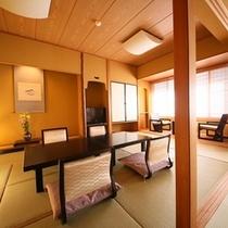 ■【和室10畳+6畳】