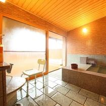 □【はるの湯】リフト設置 バリアフリー対応 貸切展望個室風呂。2名様まで。