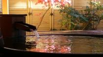 【バリアフリー露天風呂付き和洋室】10畳+ツイン【禁煙】2~6名