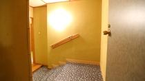 【最上階 和室8畳】標準のお部屋 室内階段あり 【禁煙】2~3名