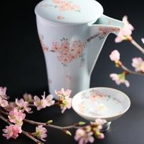 ■【記念日プラン】祝い酒 春の一例