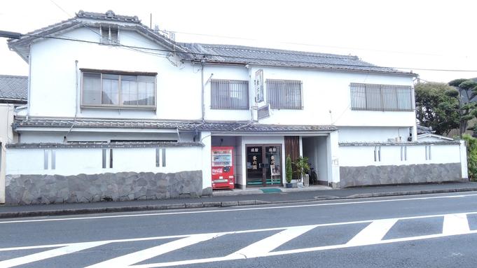 【素泊まり】延岡駅から徒歩3分♪「おかえりなさい」の言葉が似合う温かい宿