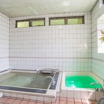 *【大浴場】ジェットバスやサウナ、薬湯を完備