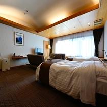 本館最上階特別室「155号室」