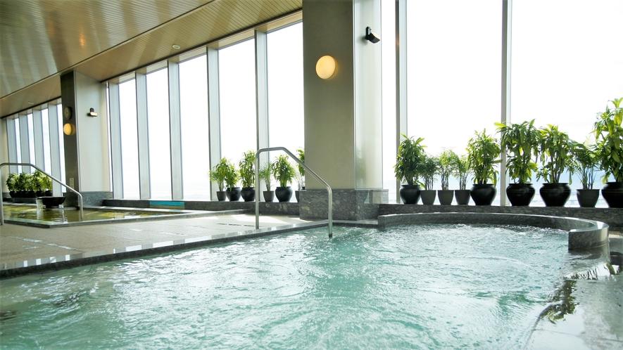 31階天然展望温泉『S-PARK』