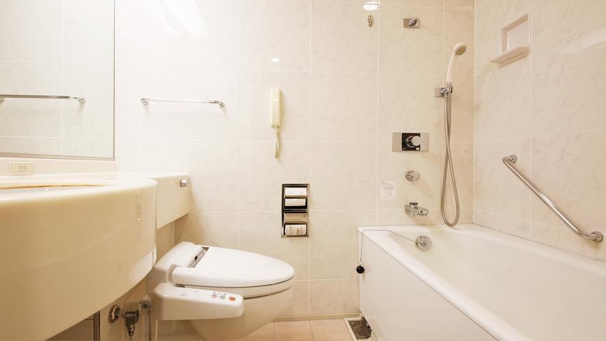 ユニットタイプバスルームイメージ