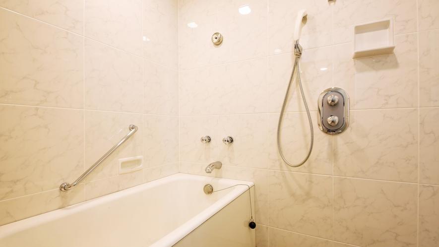 セパレートタイプバスルームイメージ/37平米以上のお部屋はセパレートタイプになります。