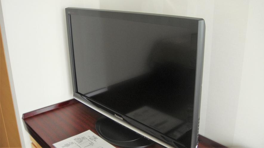 備品/テレビ