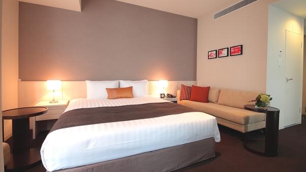デラックスキング ベッド幅180cm