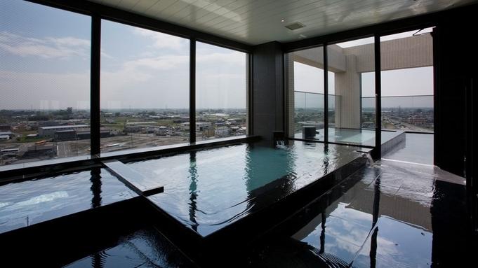 【サウナー必見!4連泊以上の方限定!ポイント10%】大浴場付ホテルで快適長期ステイ 素泊
