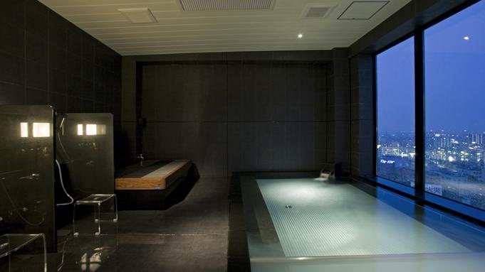 【ステイケーションプラン】湯浴を楽しむおこもりステイ 18時IN/12時OUT ※駐車場は事前予約制