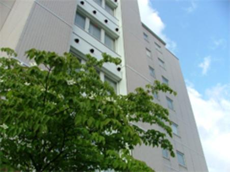☆高層階♪デラックスツイン/禁煙☆広々ゆったり33平米☆
