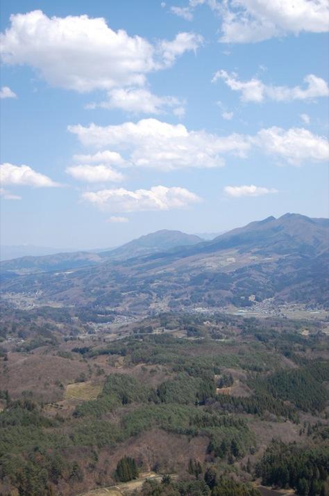 おすすめスポット〜たけ山