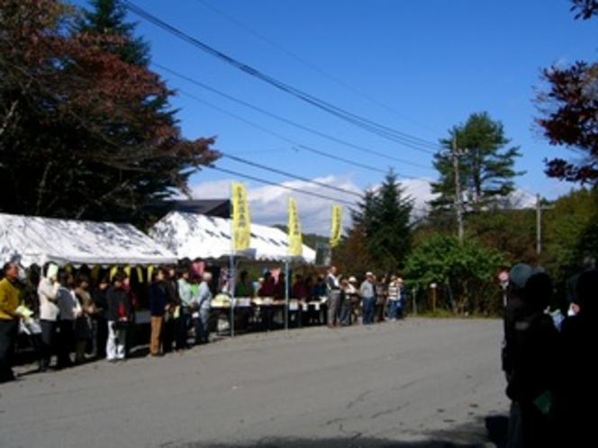イベント〜牧水祭り