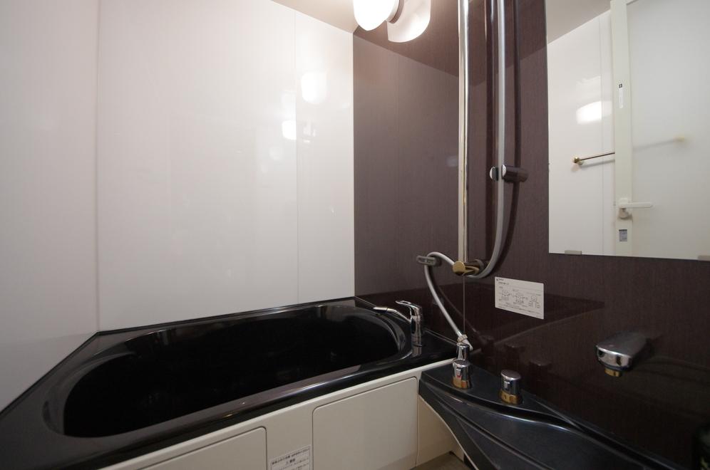 プレミアツインルーム・バスルーム