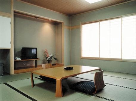 別館和室◆全館Wi-Fi完備◆