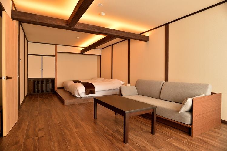 1階デザイナーズ和洋室