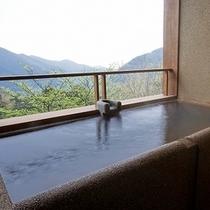 本館「箱根」浴室